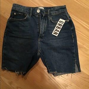 Brand new BDG shorts
